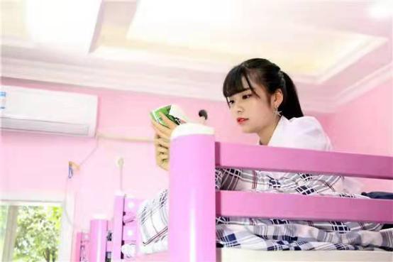 重慶市農業學校寢室環境怎么樣