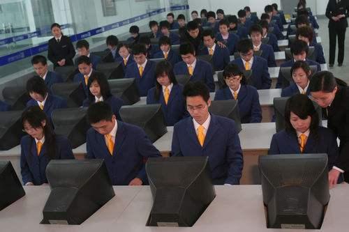 初中畢業怎樣去選擇技術?
