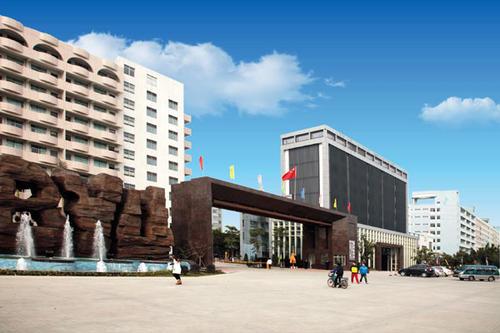 2020年云南丽江市高中学校排名